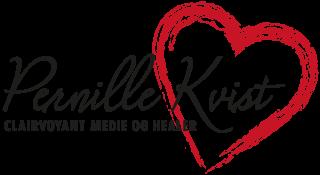 Pernille Kvist - Clairvoyant medie og healer